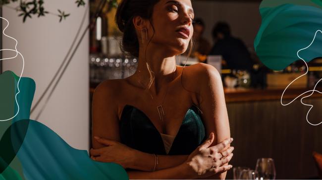 Новая коллекция KIMBERLI: здоровая зависимость от красоты!