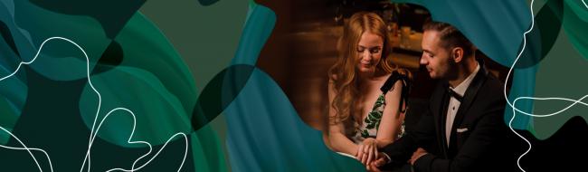 VALENTINE`S DAY by KIMBERLI - найкраща розповідь про ваше кохання!