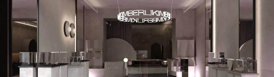 Відкриття бутіку KIMBERLI JEWELRY HOUSE в Одесі